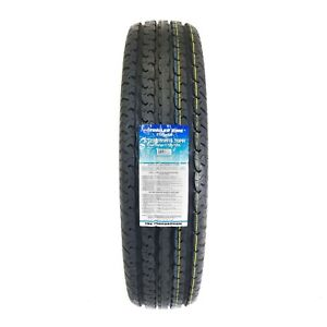 6 six New St235 85r16 Premium Trailer King St Radial Tires 10ply 2358516 Tks17