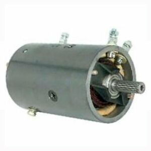 Warn Long S p 12v Winch Motor Replacement For Warn Xd9000 Xd9000i Winches