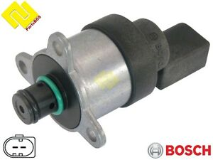 Genuine Bosch 0928400721 Fuel Pressure Control Valve Regulator for Vw