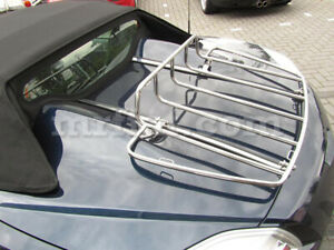 Opel Gt Pontiac Soltice Luggage Rack New