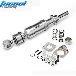Racing Manual Quick Shift Short Shifter Turbo 6speed For Toyota Supra Jza80 2jz