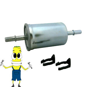 Premium Fuel Filter For Ford Mustang With 5 4l 5 8l Engine 2007 2014