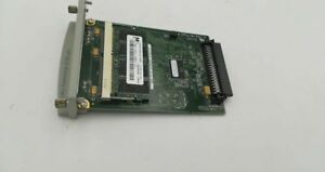 New Hp Designjet 500 Gl 2 Accessory Card 128 Mb Memory Chip C7772a