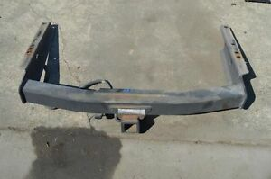 1999 2000 2001 2002 Toyota 4runner Trailer Tow Hitch Sr5 4x2