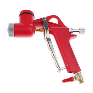5l Air Hopper Spray Gun Paint Texture Tool Drywall Painting Sprayer 3 Nozzle