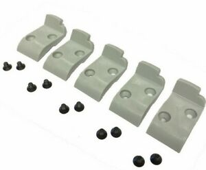V 3 Hunter Tcx 57 Tire Leverless Head Protection Inserts Rp11 8 1110326 Grey