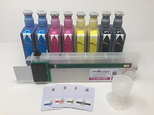 8 Jetbest Eco Solvent Ink 8 Cartridge For Mutoh Valuejet 1628 1638 2638 And X