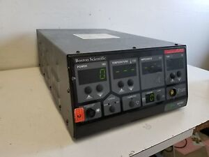 Boston Scientific Ept 1000xp Cardiac Ablation Controller