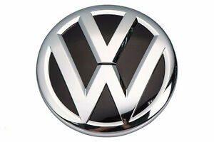 2016 2017 Vw Volkswagen Jetta Passat Rear Trunk Emblem Sign Badge Nameplate Oem