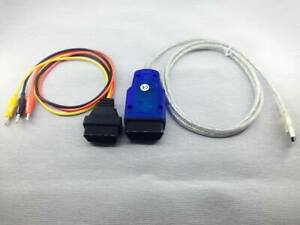 Diagnostic Usb Interface For Webasto Thermo Top C Heater