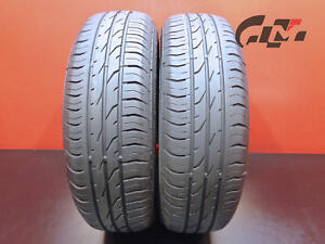 2 Continental Tires 175 65 15 Contipremiumcontact 2 Mini Cooper No Patch 42550