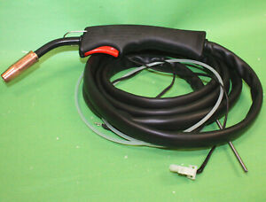 Replacement Mig Welding Gun Stinger Torch Lead 4 Clarke 130en 180en Welder Parts