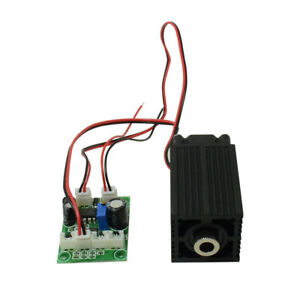 200mw 980nm Infrared Laser Diode Module With Driver Board With Ttl Focusable