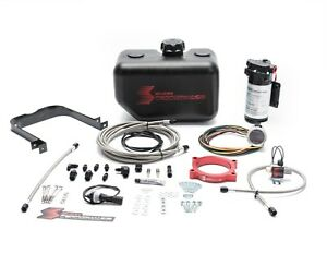 Snow Performance Water Methanol Injection System Kit 10 15 Chevy Camaro 6 2l V8