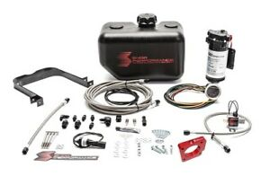 Snow Performance Water Methanol Injection System Kit 11 17 Ford Mustang 5 0l V8