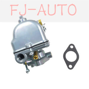 New Durable Ih Farmall Cub Carburetor 251234r91