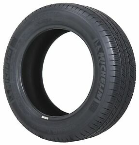 Single 2355517 P235 55r17 Michelin Energy Saver As 99h Take Off Tire 90 Tread