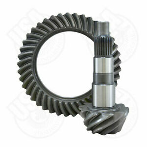 Usa Standard Replacement Ring Pinion Gear Set For Dana 44 Reverse Rotation In