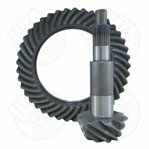 Usa Standard Replacement Ring Pinion Gear Set For Dana 70 In A 3 54 Ratio
