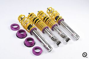 2001 2005 Honda Civic Ex Gx Dx Hx 14mm Kw Variant 1 Coilovers Lowering Set Coils
