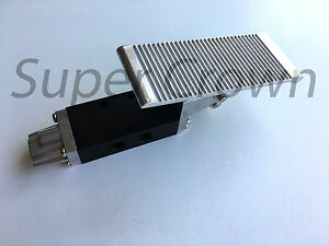 Foot Pedal Control Valve 3 Position 5 Port 1 4 Thread Air Pneumatic Switch
