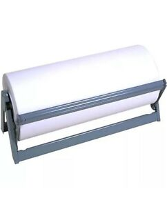 15 Paper Roll Cutter Dispenser For Deli Meat Store