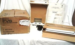 New Picker Desk Top And Wall Mount X ray Film Viewer System 17x14 Model 260219