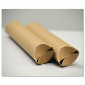General Supply Snap end Round Mailing Tubes Ufssstk324