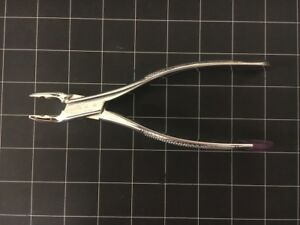 Kls Martin 41 150 02 Cryer Extracting Forceps American Pattern