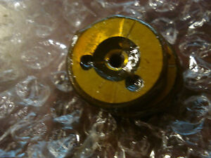 Gf Gage Ring Thread Go no Gages 12 28 3a Double Ring R0216283as