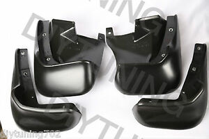New Oem Honda 96 98 Civic 2 4 Door Coupe Ek Mud Flaps Splash Guards Rear Front