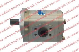 67110 23640 71 Hydraulic Pump For Toyota Forklift Truck 67110 2364071