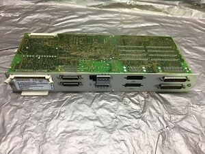 Siemens 6sn1118 0dm11 0aa1 Tested 90 Day Warranty