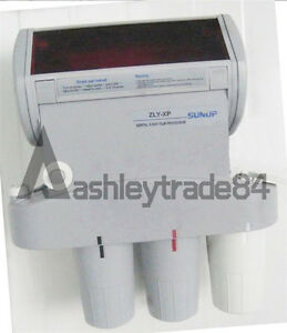 Dental X Ray Film Processor Developer Automatic Wall Mounted Equipment Hn 05 New