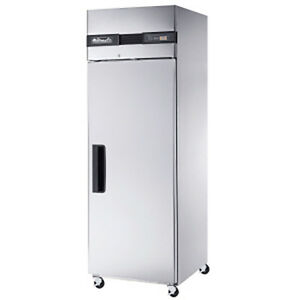 Blue Air Bsr23t T series Top Mount Refrigerator 1 Door Commercial True Upright