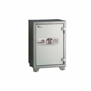 Blue Air Bsf20e Fire Resistant Safes With Digital Lock For Small home Business