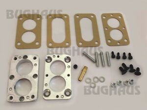 Weber Redline Dgev Dges Adapter Kit To Jeep 72 90 4 2 258 Engines Free Ship