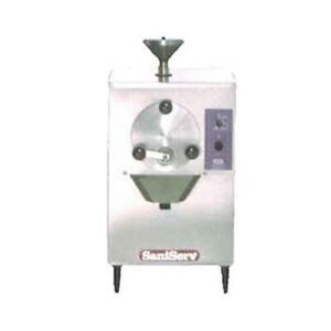 Saniserv B 5 Batch Freezer 5 Qt Barrel Capacity