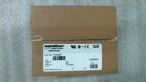 Marathon 1333587 Power Distribution Block 600v 380a 60 Day Warranty