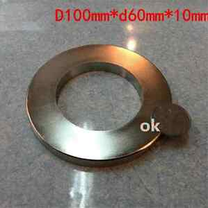 Hot huge Neodymium Ring Magnet Upgraded Super Strong N52 Rare Earth Magnet
