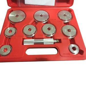 1 X 10 Pcs Bearing Race Seal Install Driver 1 565 To 3 180 Tool Kit Set