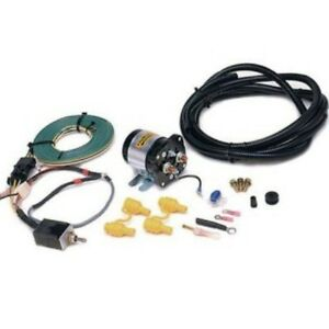 Painless Standard 250a Dual Battery Kit Free 1 3 Day Shipping