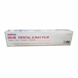 Dental Umg X ray Film All Types Optional 150 box Or 100 box sample Pics