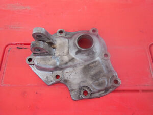 Mg Midget 1275 Rib Cage Transmission Front Cover 22g 115