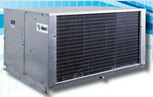 Brand New Russell Dual Refrigerant Air Cooled Condensing Units