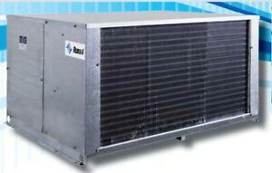 Russell Dual Refrigerant Air Cooled Condensing Units