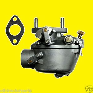 Ford Eae9510c B2nn9510a Carburetor Assembly Golden Jubilee Jubilee Naa Nab