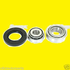 Massey Ferguson 895964m91 Front Wheel Bearing Kit To20 To30 To35 Fe35 35 50 65