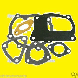 White Oliver Tractor Water Pump Gaskets 1255 1265 1270 1355 1365 1370 2 50 2 60