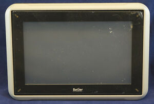 New Beijer Ixt7a Ixt7a Touch Screen Hmi